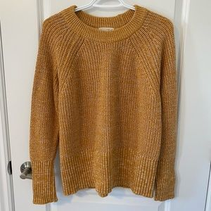 Universal Thread Knit Sweater